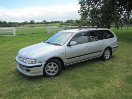 1998 Nissan Primera Station Wagon $1 RESERVE!!! $Cash4Cars ...