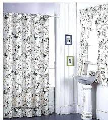 inspirational shower curtain inspirational shower curtain setatching window curtains erfly fl bathroom with mat inspirational e shower
