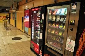Vending Machines And Obesity Interesting Medical News Today Competitive Food And Beverage Policies Found To