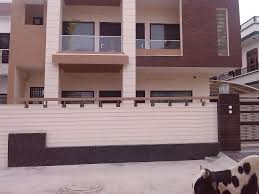 Small Picture House Boundary Wall Design Best House Design Ideas