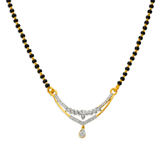 Small Mangalsutra Designs Latest Buy Gold And Diamond Mangalsutra Online Shop Latest