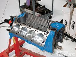 ford 400m engine rebuild hot rod network 109681 15
