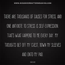Stress Relief Quotes Classy 48 Stress Relief Quotes To Help You Relax