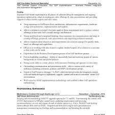 Fine Pre Sales Resume Template Pattern Example Resume And Template