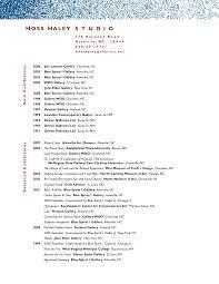 Example Of Artist Resume 9 Sample Techtrontechnologies Com