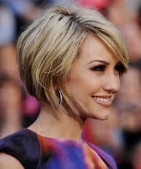 short bob hair for women over 40