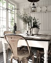 charming country dining painted dining table base with stained plank top