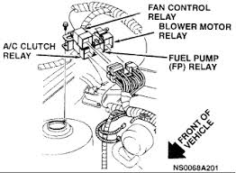 grand am coolant fan not running coolant fan was the radiator fan relay should be on the right front top of strut tower you will want to check the fuse link for power to it also the relay is controlled