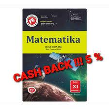 Kunci jawaban pr intan pariwara matematika wajib 11 bab 4 transformasi geometri. Jual Buku Pr Matematika Wajib Kelas 11 Sma Intan Pariwara Tahun 2020 2021 Kota Surabaya Toko Buku Surabay Tokopedia