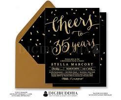 Retirement Invitations Free Black Gold Retirement Invitation Elegant Cheers To Years
