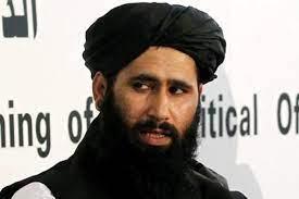 TRT Arabi'ye konuşan Taliban sözcüsü: Türkiye bizim kardeşimiz, iyi  ilişkiler kurmak istiyoruz   Indep