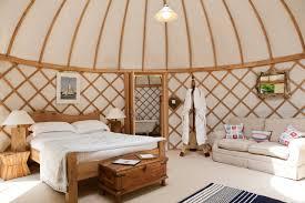 Resort Luxury Yurt