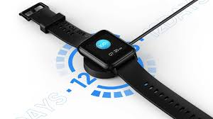 Realme Watch 2 is now official with a ...