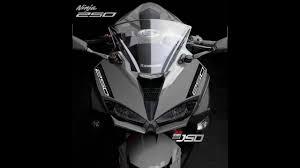 2018 suzuki 250r. modren 250r 2018 all new kawasaki ninja 250 fi in indonesia for suzuki 250r g