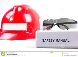 Safety Manual Safety Manual Stock Image Image Of Safety Background 24 22