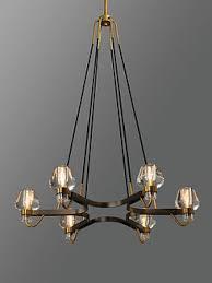 jonathan browning lighting. Montalembert Chandelier - 6 Light Jonathan Browning Jonathan Browning Lighting E