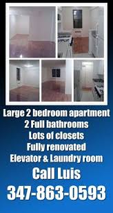 $1950 Large And Renovated 2 Bedroom Apartment For Rent In Kew Gardens,  Queens NY