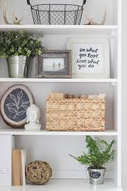 office bookshelves designs. Check Out The Transformation Of This Gorgeous Home Office Decorated Bookshelves Designs I