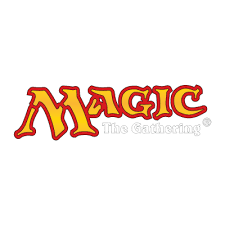 Magic The Gathering vector logo - Freevectorlogo.net