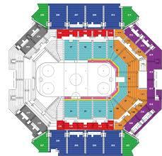 Barclays Arena Hockey Seating Chart Barclays Center Brooklyn Ny Seating Chart View