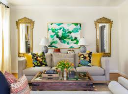 colorful living rooms. Traditional Living Room With Colorful Accents Rooms