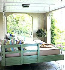 hanging daybed hanging day bed hanging daybed plans hanging daybed plans hanging daybed diy hanging daybed