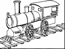 Small Picture Spectacular preschool train coloring pages printable with train