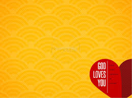 Love Power Point Background God Loves You Christian Powerpoint Valentines Day Powerpoints