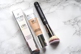 i purchased this set on qvc and i really love the coverage this offers without being super heavy it s a little dark right now for my plexion