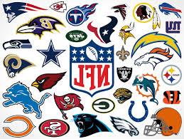 Best Free Clip Art Best Free Football Team Logos Clip Art Vector Images Free
