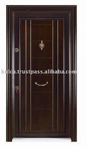 Steel Security Door - Buy Door,Steel Door,Safety Door Product on ...