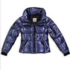 S13 Coat Size Chart Last Chance Sam Freestyle Down Jacket