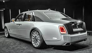 new rolls royce 2018. delighful rolls just a couple more pix of the new rolls royce phantom to rolls royce 2018