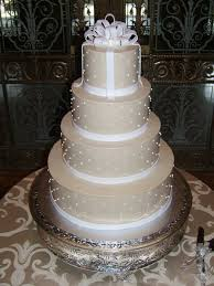 Cleveland Wedding Cake Prices