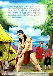 Sách Truyện Cổ Tích Việt Nam Đặc Sắc - Thạch Sanh - FAHASA.COM