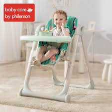 babycare portable folding baby seat chair highchair adjustable five point seat belts infant children dining feeding