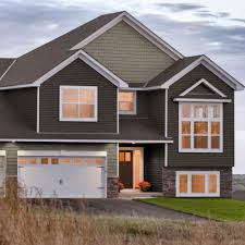 Sumptuous Vinyl Siding Colors Mode Grand Rapids Craftsman Exterior - Exterior vinyl siding