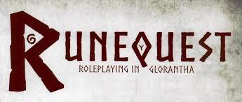 Image result for runequest quickstart pdf