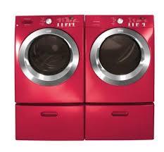 crosley washing machine best washing machines crosley washer dryer set pair used larger view