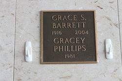 Grace Ida Simpson Barrette [aka Barrett] (1916-2004) - Find A Grave Memorial