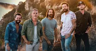 Old Dominion Debuts At No 1 On Billboard Top Country Albums