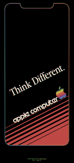 Iphone Xs Max Border Wallpaper Reddit
