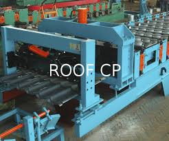 feeding coil 1000 mm galvanized metal roofing panel machine steel corrugated sheet roll forming machine