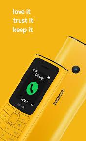 Điện thoại di động Nokia 110 4G