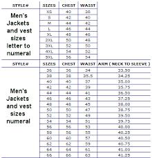 Leather Jacket Size Chart Leather Jacket Size Chart Leather Supreme