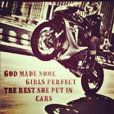 Motorcycle Quotes Awesome Sexy Bike Quotes On QuotesTopics