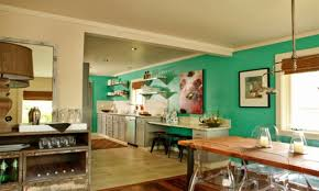 Kitchen Accent Wall Ideas Luxury Mexican Decor Kitchens Teal Kitchen Accents  Turquoise