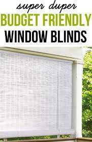 fitness room before after blinds