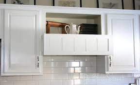 range hood cover. Diy Built In Range Hood Cover Your Existing For 20, Diy, How C