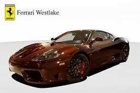 Ferrari 360 Challenge Stradale For Sale Dupont Registry